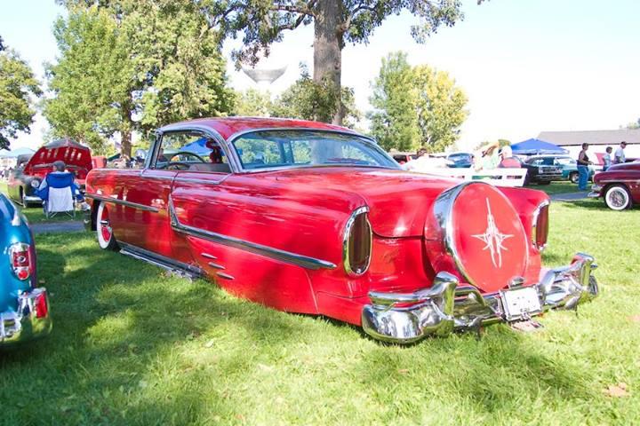 Mercury 1955 - 1956 Custom & mild custom 10130310