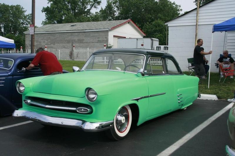 Ford 1952 - 1954 custom & mild custom - Page 3 10133110