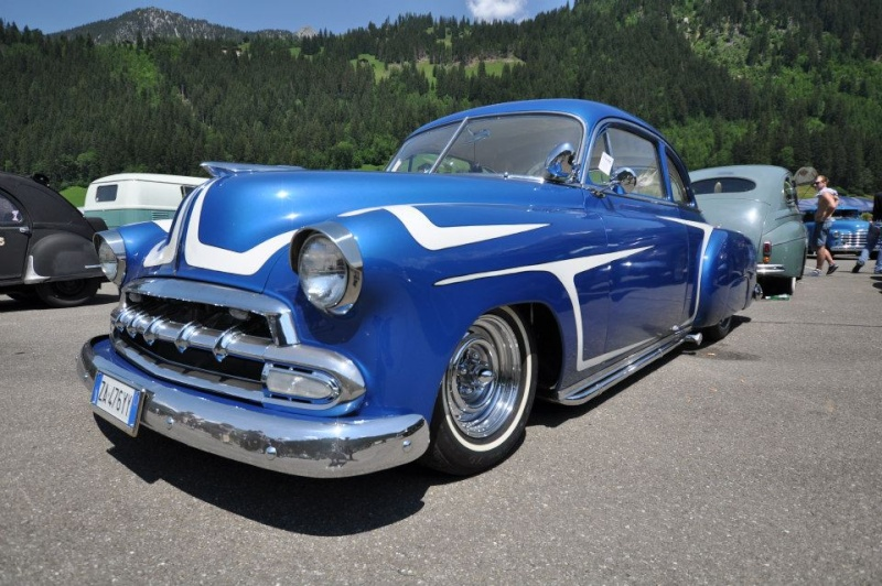 Chevy 1949 - 1952 customs & mild customs galerie - Page 6 10135710