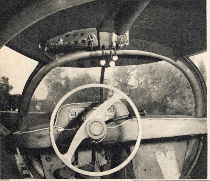 Future car 1951 - Sigvard Berggren 10157110