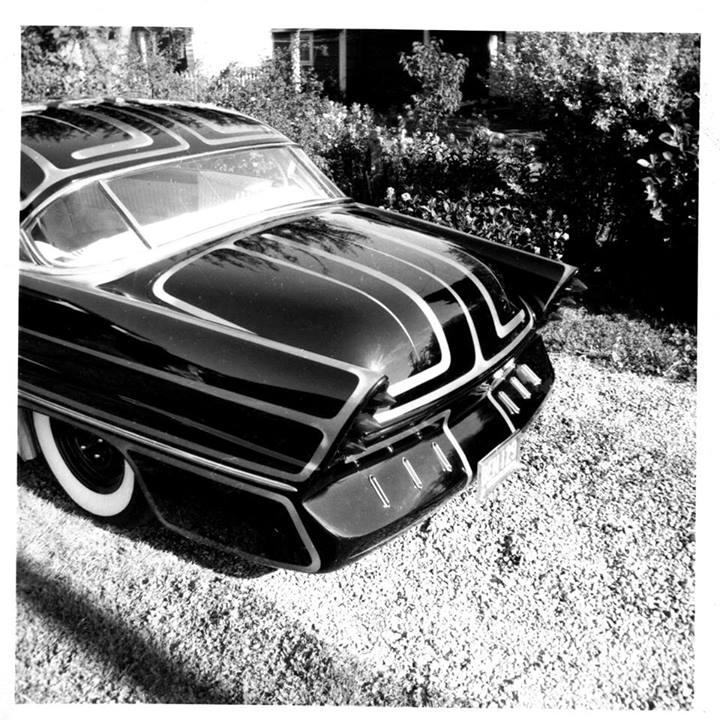 1949 Mercury - George Tylers  10162211