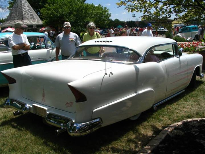 Chevy 1956 custom & mild custom - Page 2 10163410