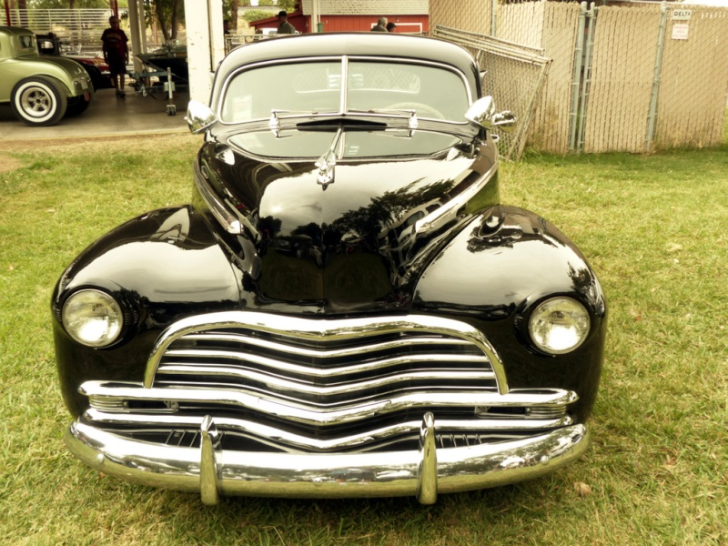 Chevrolet 1946 - 48 custom & mild custom 10163610
