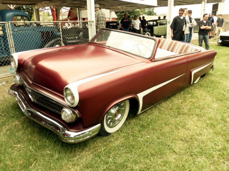 Ford 1952 - 1954 custom & mild custom - Page 3 10163711