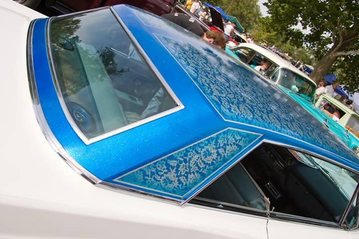 Cadillac 1961 - 1968 Custom & mild custom - Page 2 10167210