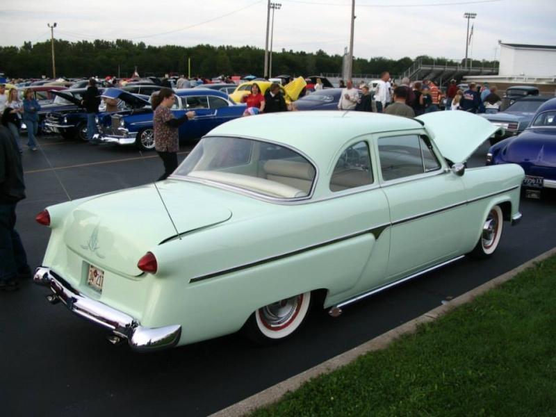 Ford 1952 - 1954 custom & mild custom - Page 3 10171510