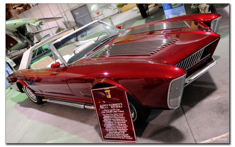 1963 Buick Riviera - Villa Riviera - George Barris 10215010