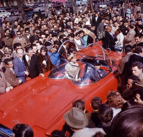 Lincoln Futura 1955 10247310