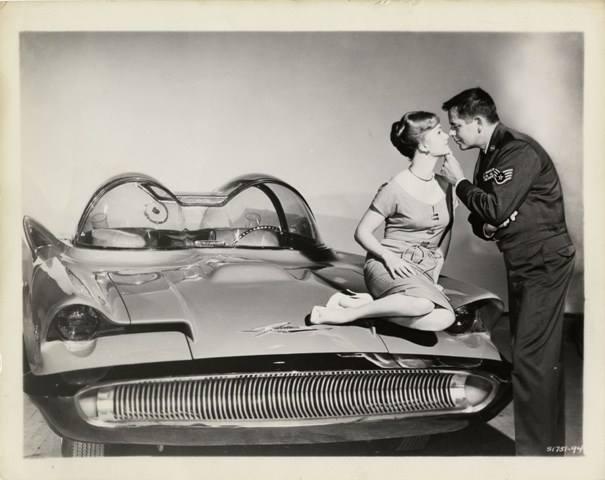 Lincoln Futura 1955 10262012