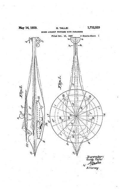 Avions 1950's, futuristes et vaisseaux spaciaux - Vintage Spaceships, Starships and futuristic planes.  10289910