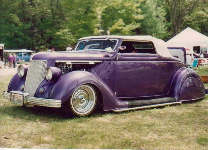 Ford 1935 - 38 custom & mild custom - Page 3 10296612