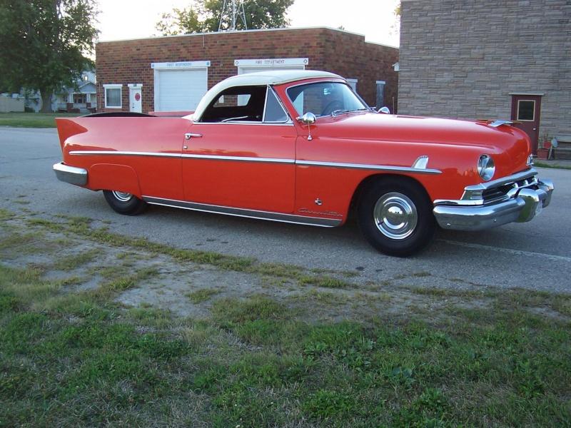 Lincoln 1949 - 1951 custom & mild custom 102_2010