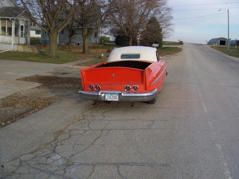 Lincoln 1949 - 1951 custom & mild custom 102_2012