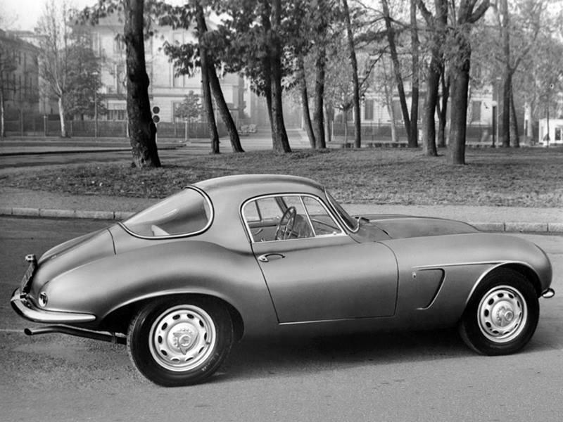 1953 Arnolt Bristol (Bertone)  10303210