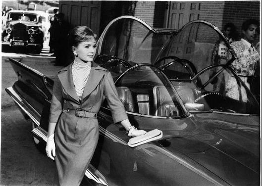 Lincoln Futura 1955 10304411