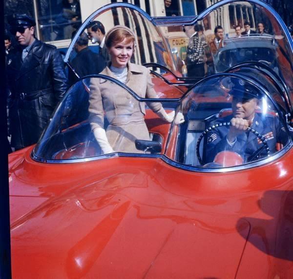 Lincoln Futura 1955 10307410