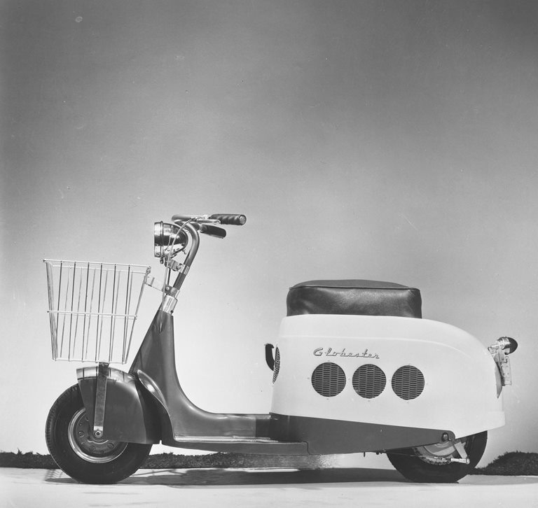 Scooter des 1950's & 1960's - Page 2 10313812
