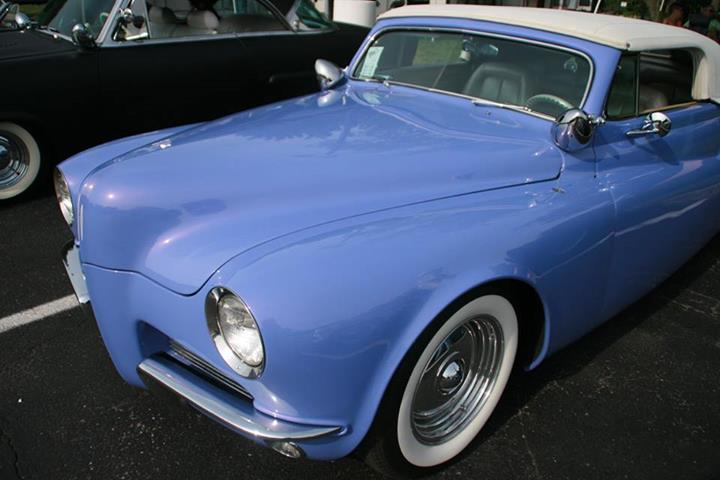 Ford & Mercury 1941 - 1948 customs & mild custom - Page 3 10320511