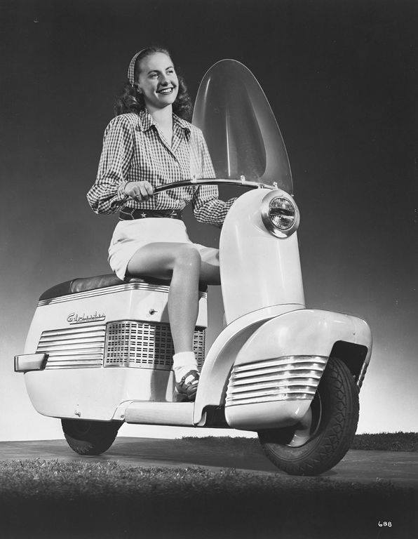 Scooter des 1950's & 1960's - Page 2 10320512