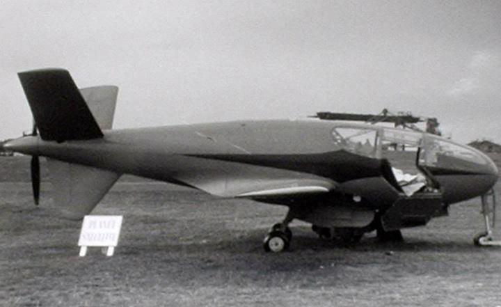 Avions 1950's, futuristes et vaisseaux spaciaux - Vintage Spaceships, Starships and futuristic planes.  10338810