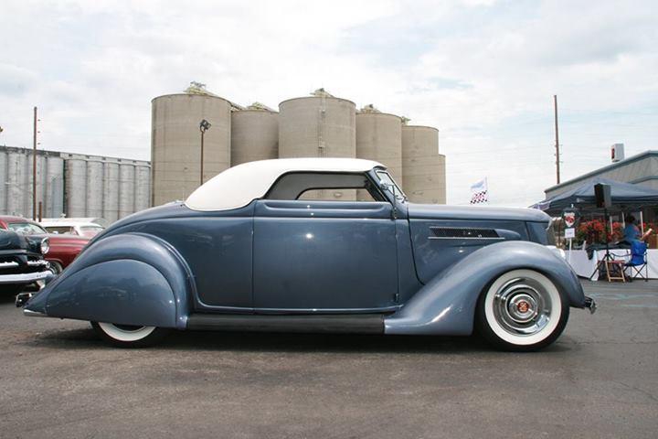 Ford 1935 - 38 custom & mild custom - Page 3 10341510