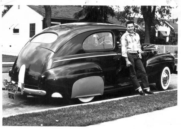 custom cars in the street ( 1950's & 1960's) - Page 2 10352210