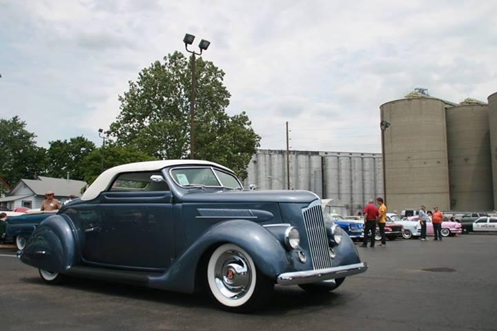 Ford 1935 - 38 custom & mild custom - Page 3 10352710