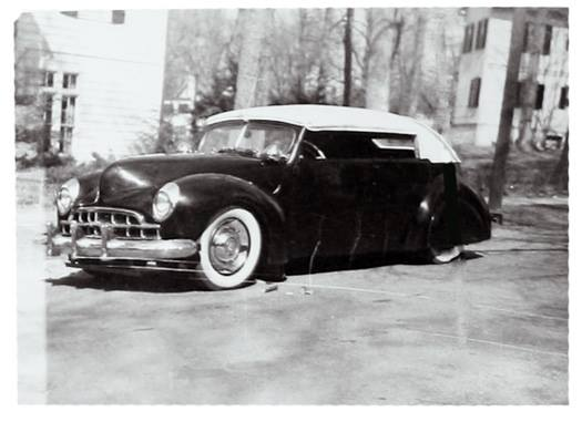 custom cars in the street ( 1950's & 1960's) - Page 2 10365710