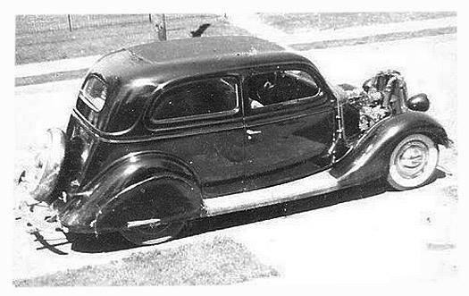 custom cars in the street ( 1950's & 1960's) - Page 2 10374010