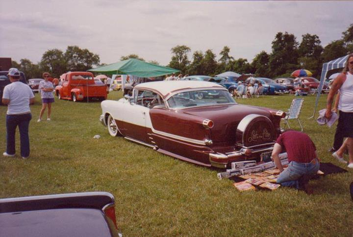 Oldsmobile 1955 - 1956 - 1957 custom & mild custom - Page 2 10401510