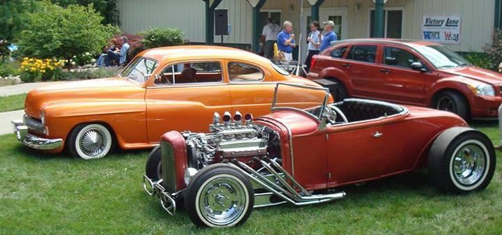 1949 Mercury - Don Wallin 10441110