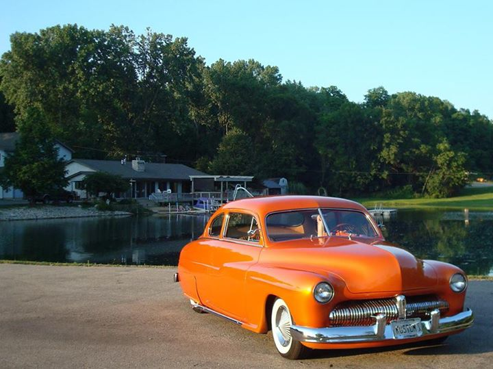 1949 Mercury - Don Wallin 10442310
