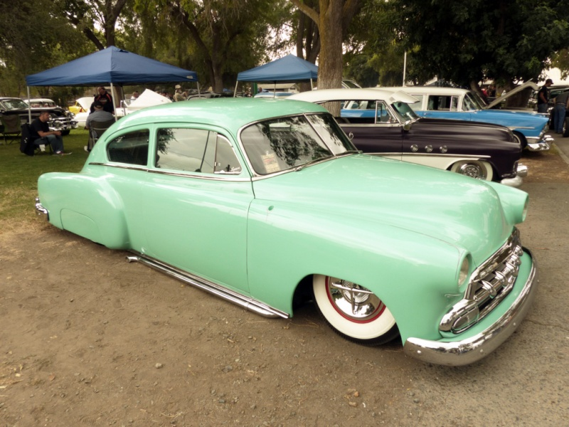 Chevy 1949 - 1952 customs & mild customs galerie - Page 6 10501111
