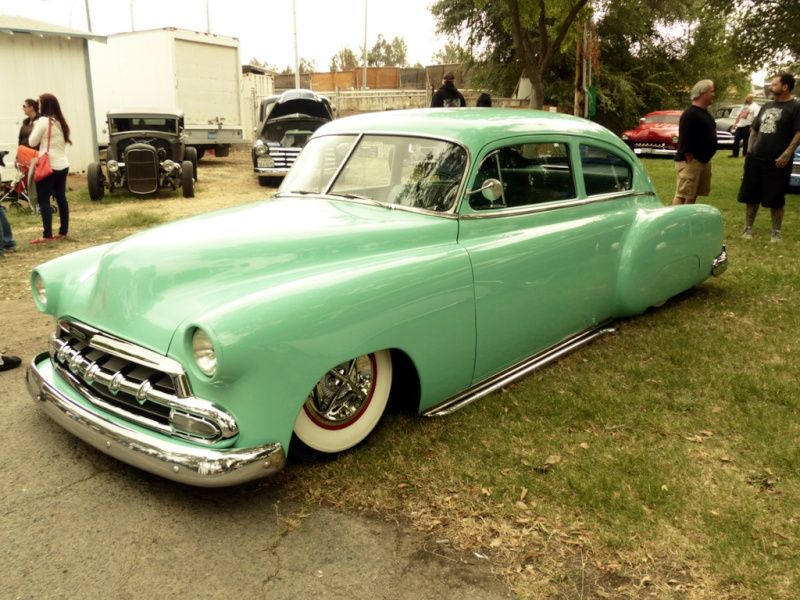 Chevy 1949 - 1952 customs & mild customs galerie - Page 6 10501210