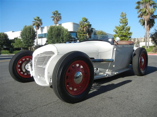 1928 - 29 Ford  hot rod - Page 3 10556513