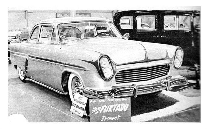 Ford 1952 - 1954 custom & mild custom - Page 3 10691811