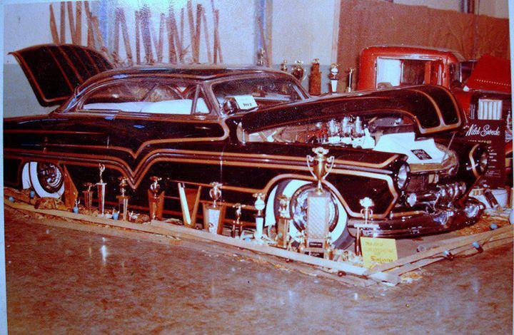 1949 Mercury - George Tylers  10694210
