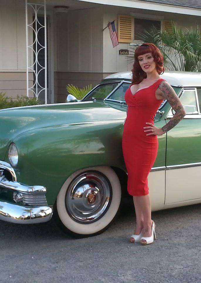Ford 1949 - 50 - 51 (shoebox) custom & mild custom galerie - Page 6 10699210