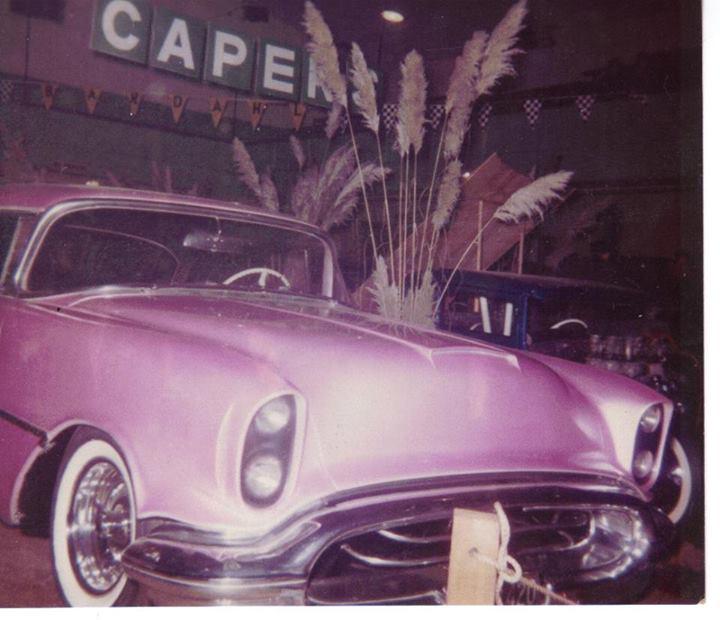Oldsmobile 1955 - 1956 - 1957 custom & mild custom - Page 2 10700210
