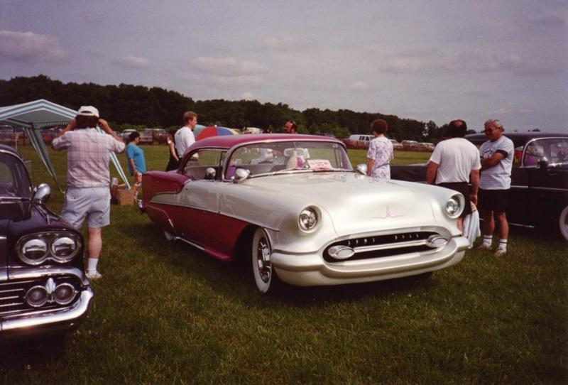 Oldsmobile 1955 - 1956 - 1957 custom & mild custom - Page 2 10767_10
