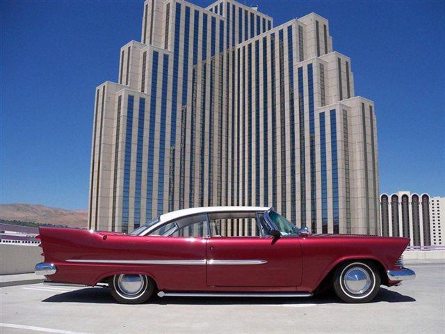 Plymouth  1957 - 1958 custom & mild custom 10841411
