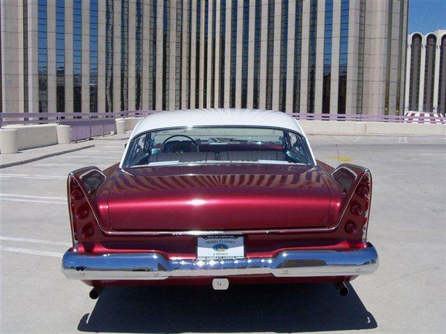 Plymouth  1957 - 1958 custom & mild custom 10841412