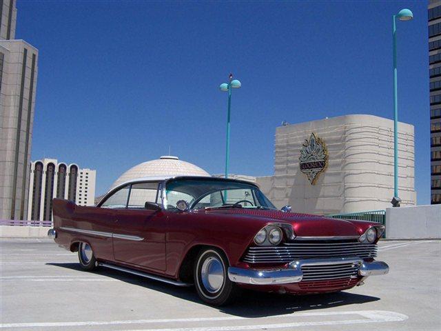 Plymouth  1957 - 1958 custom & mild custom 10841413