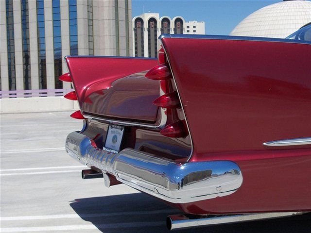 Plymouth  1957 - 1958 custom & mild custom 10841420