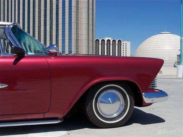 Plymouth  1957 - 1958 custom & mild custom 10841422
