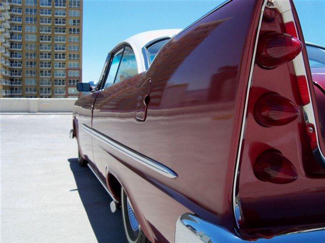 Plymouth  1957 - 1958 custom & mild custom 10841424