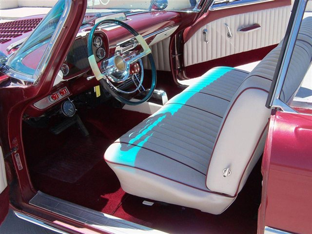 Plymouth  1957 - 1958 custom & mild custom 10841425