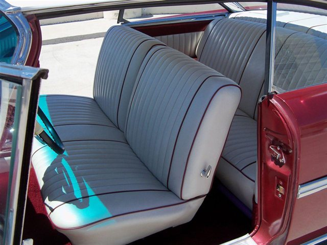 Plymouth  1957 - 1958 custom & mild custom 10841426