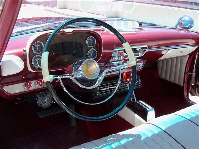 Plymouth  1957 - 1958 custom & mild custom 10841427