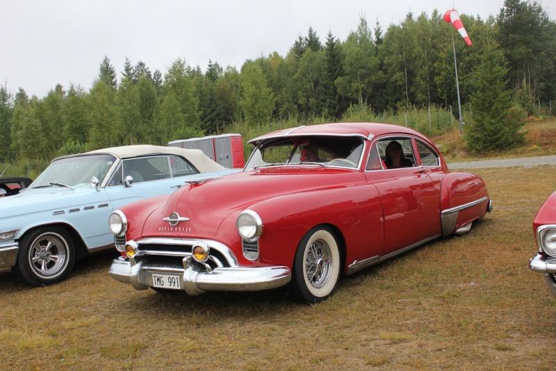 Oldsmobile 1948 - 1954 custom & mild custom - Page 4 10899811